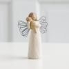 Deko-Figur | Engel (Freundschaft)