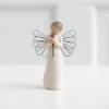 Deko-Figur | Engel (Liebe)