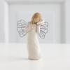 Deko-Figur | Engel (Ich denk`an Dich)