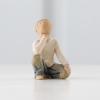 Deko-Figur | Figur (Neugieriges Kind)