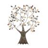 Metall Baum